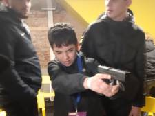 Politie zet schietspel Fortnite in bij actie tegen wapens in Rotterdam