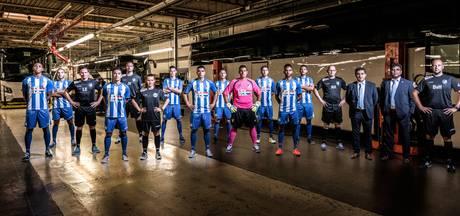 FC Eindhoven grijpt laatste strohalm