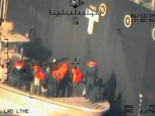 VS sturen 1.000 extra manschappen naar Midden-Oosten