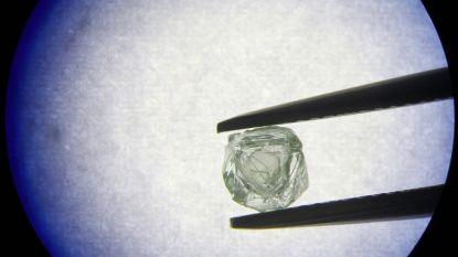 Miljardenzaak Omega Diamonds afgekocht: bedrag voorlopig ongekend