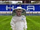 De mug in Volgograd extra tegenstander Nigeria en IJsland