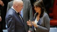 """VS """"locked and loaded"""" als Syrisch regime opnieuw gifgas gebruikt"""