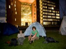 Hofjeswoningen voor jong en oud in Wageningen