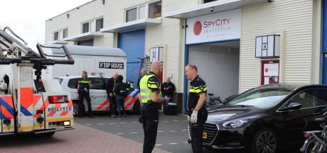 OM eist tot 16 jaar cel voor moordpoging in spyshop