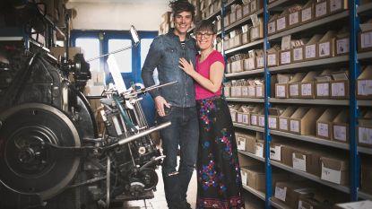VIDEO. Lokers duo van 'Studio Flash' nodigt creatievelingen uit voor 'makersevent'