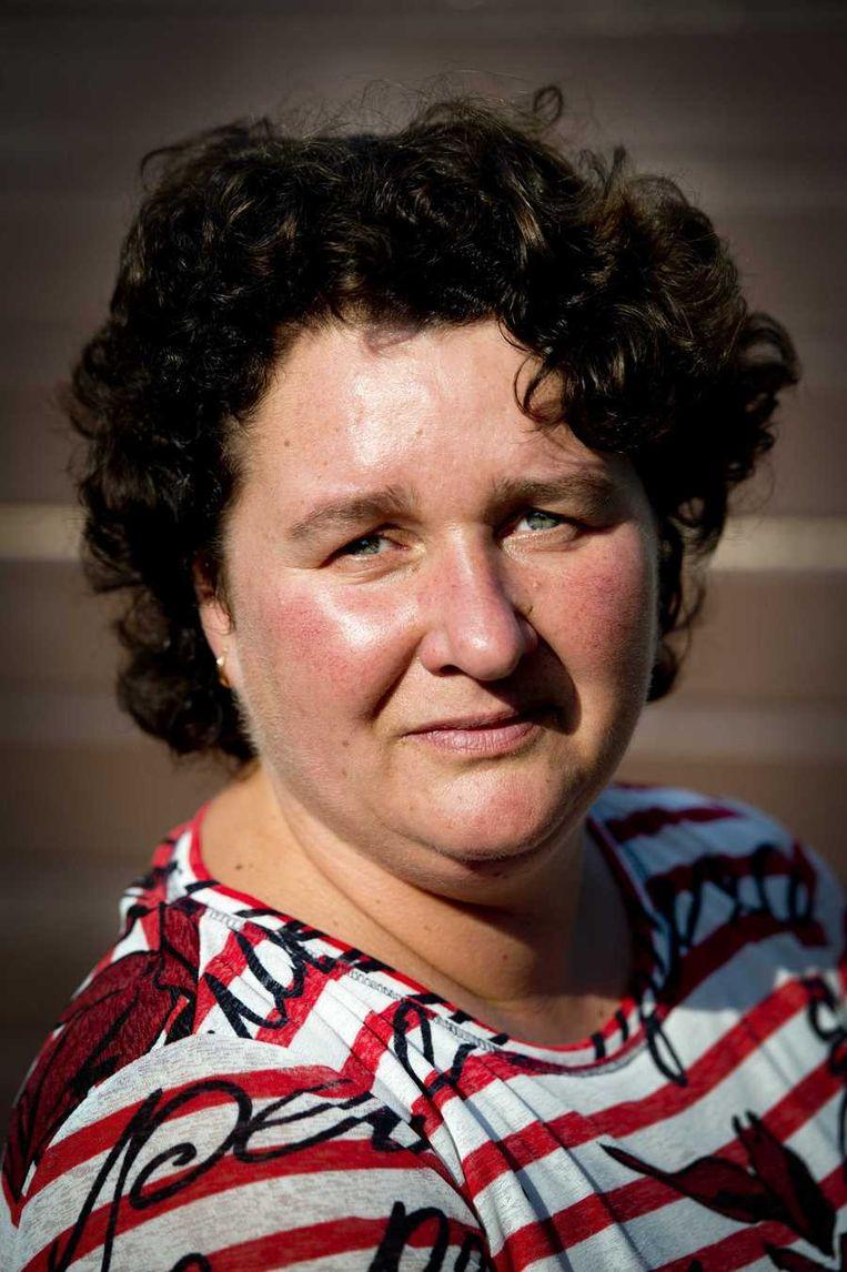Lilian Janse Beeld anp