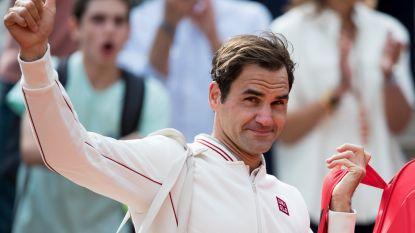 Federer troeft Ronaldo en Messi af als best betaalde sporter ter wereld