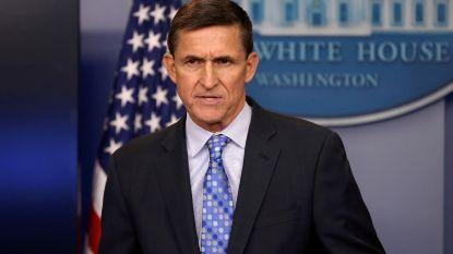 Aanklagers eisen tot 6 maanden cel tegen ex-Trump-adviseur Flynn
