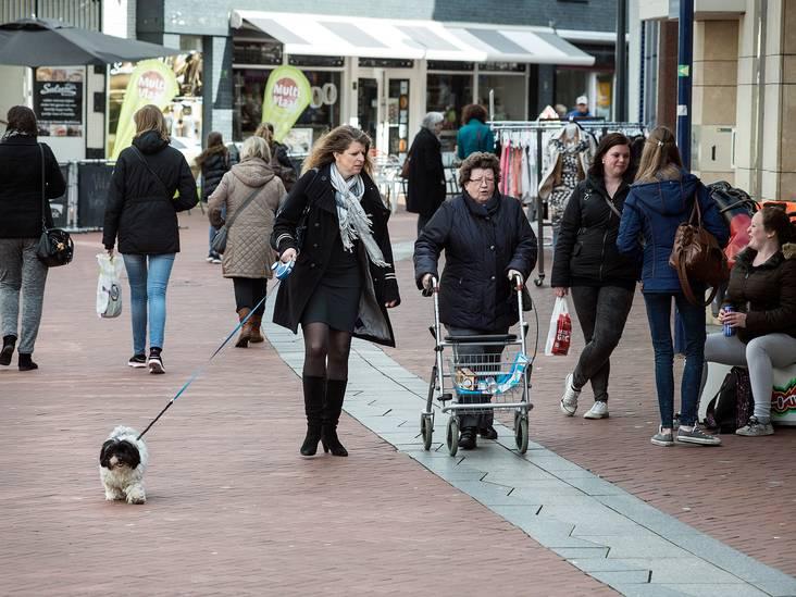 Oosterhoutse binnenstad wordt compacter