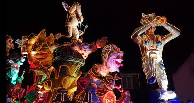 Liveblog carnaval: zondag optocht Boemeldonck