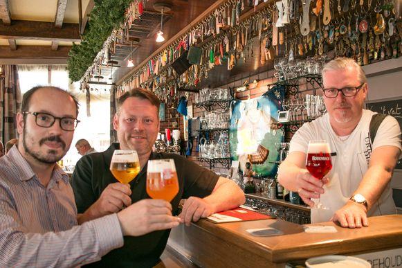 In Temse-Velle zijn ze klaar voor de vierde editie van grootste openlucht bierfestival van het Waasland.