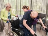 90 jaar en nog altijd vrijwilliger bij woonzorgcentrum in Breda