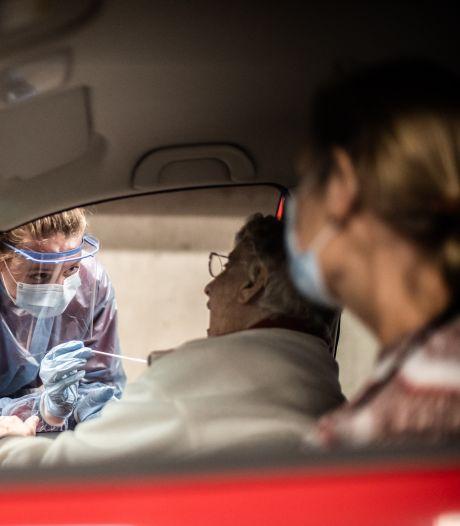 Zes personen overleden, 261 nieuwe besmettingen: lees het laatste coronanieuws in een paar minuten bij