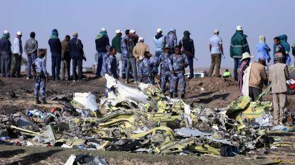 """""""Boeing hield belangrijke info 737 achter"""""""