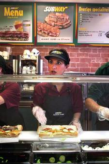 Broodjeszaak Subway opent vestiging in centrum Haaksbergen