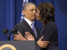 """""""Barack et Michelle Obama font chambre à part"""""""
