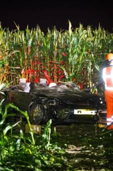 Man uit Dronten (41) omgekomen bij ongeluk in Elburg, man uit Kampen (32) naar ziekenhuis
