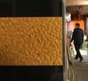 Goud wordt de kleur in Royal Palace.
