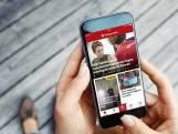Dit is de vernieuwde Tubantia-app