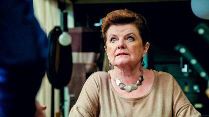 """Janine Bischops: """"Als ik mezelf aan 't werk zie als Brigitte, denk ik: gij smerig wijf!"""""""
