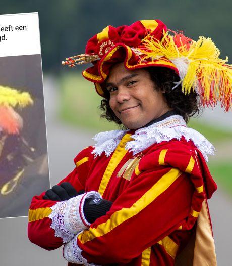 Facebook door het stof na verwijderen Zwarte Piet-foto van donkere Leonardo: 'Verkeerd besluit'