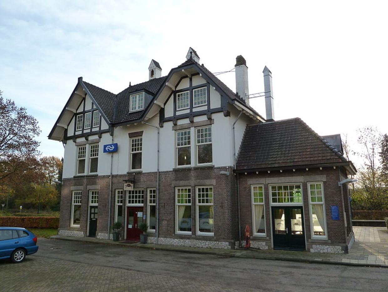 Station Klimmen-Ransdaal.