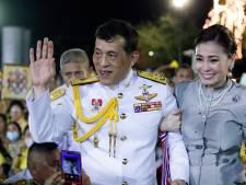 Thailand blokkeert Pornhub vanwege filmpje met koning, bevolking boos