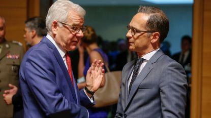 Na Tsjechië en Hongarije ontkent ook Polen akkoord te hebben met Duitsland over terugsturen migranten