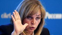 """""""Cyberaanval vanuit 15 landen op Russische verkiezingscommissie"""""""