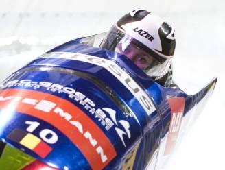 Belgian Bullets vijfde in Sankt Moritz