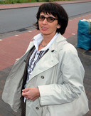 Directrice Tania Stalmans.