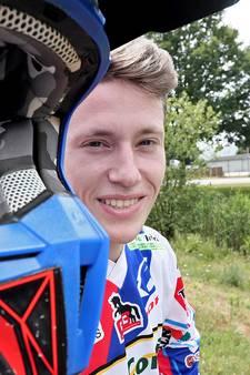 Topbakkenist in de dop: Holtenaar Dion Rietman 'wil wereldkampioen worden'