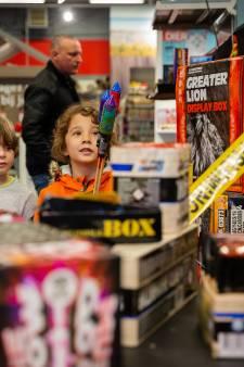 Reageer! | Sociaal Maas en Waal wil verbod op vuurwerk in heel Maas en Waal. Wat vind jij?