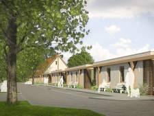 Starterswoningen in Austerlitz noodgedwongen fors duurder