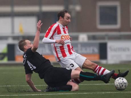 FC Dinxperlo veel te sterk voor Basteom in 4C