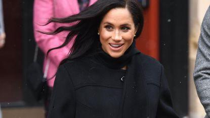 Meghan Markle heeft net als prinses Diana voorliefde voor petanque