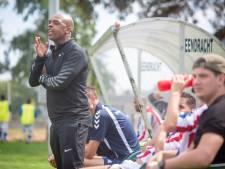 Marlon Keizer ook volgend seizoen trainer van Arnhemia