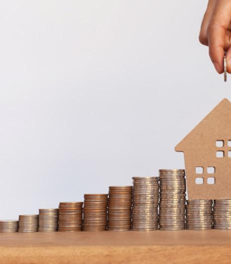 Meer steden dwarsbomen beleggers op de huizenmarkt