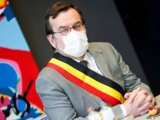 Willy Demeyer maintient l'obligation du port du masque dans les rues de Liège