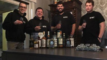 Wicked Whisky Compagnie organiseert toegankelijke tastings voor breed publiek
