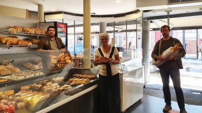 Bakkerij Bouakline gaat samenwerken met Teledienst Ninove vzw om brood aan kansarme Ninovieters te schenken