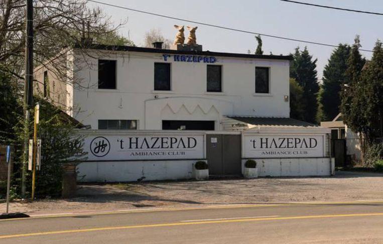 't Hazepad in Grobbendonk