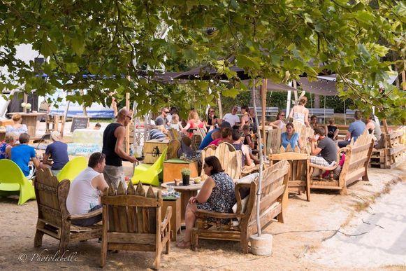 Geshaa Congé Beach Café