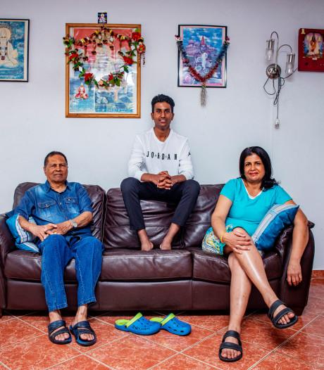 Prasanna wil trouwen met een Hindoestaans meisje en chirurg worden: We doen niet aan seks voor het huwelijk