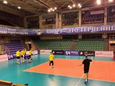 De Lange Mannen in Siberië: Dynamo doet lang  goed mee, maar staat wel met lege handen: 3-0