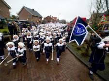 Venfluiters Manderveen: gratis carnavalspakken voor kinderen minima