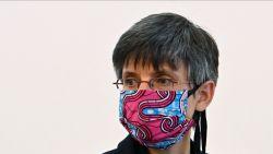 Cathy Berx verplicht mondmaskers in directe schoolomgeving voor hele provincie Antwerpen