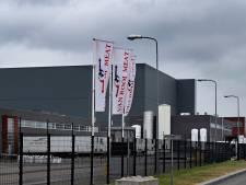 Slachterij Van Rooi Meat in Helmond voorlopig dicht; een op de zes geteste werknemers besmet