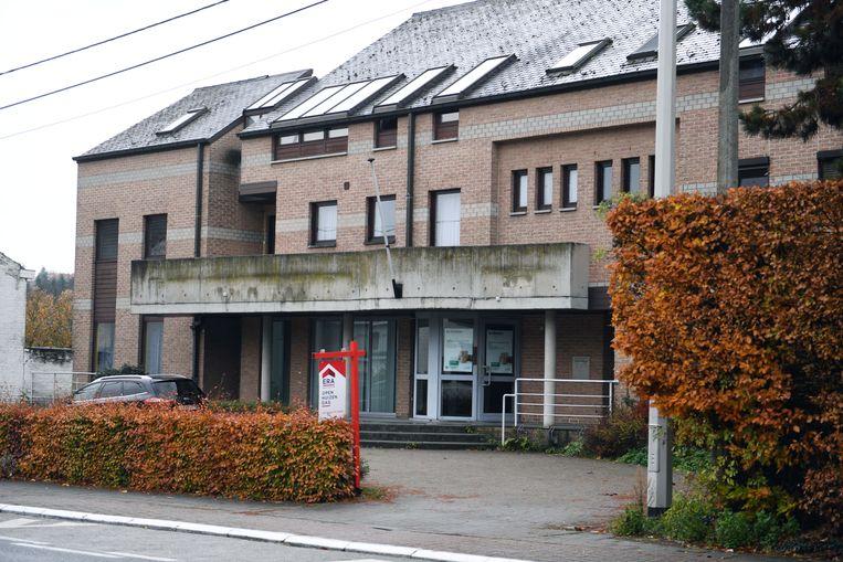 Alle bankautomaten in Blanden zijn verdwenen, de laatste langs de Naamsesteenweg (foto) verdween onlangs