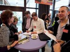 Jaar van bezinning voor maatschappelijke beursvloer Tohopesate in Kampen